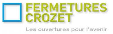 logo fermetures CROZET
