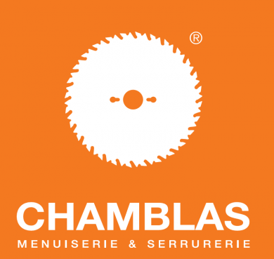 New Logo - Jérome Chamblas