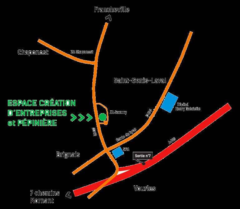 plan-accès