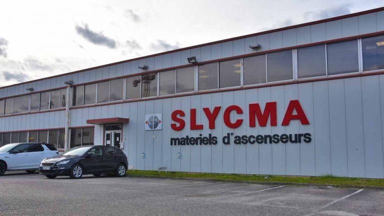 Slycma en images
